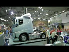New Volvo FH: Taking on the tough Australian market