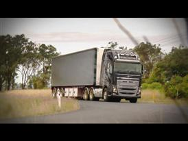Short clip: Brian and Steve discuss the extreme driving conditions in Australia