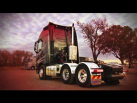 Brian's Truck Report: Roadtrippin' in the heart of trucking hell