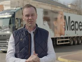 Reality Road: Interview with Per Nilsson, PR director Volvo Trucks