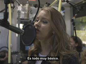 Behind the Scenes - Spanish Subtitles