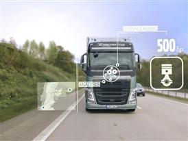 A Smartphone on Wheels: Here's How Tomorrow's Intelligent Trucks Work
