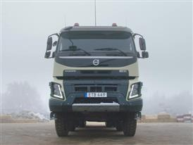 "Edited package (CLEAN): Volvo Trucks – Demo of features in the Live Test ""Look Who's Driving"""