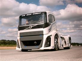 (Edited package CLEAN): Volvo Trucks – I-Shift Dual Clutch – The Gearbox Behind The Iron Knight