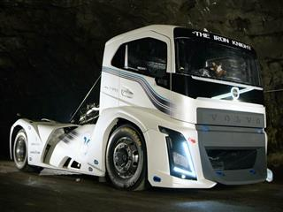 Volvo Trucks – I-Shift Dual Clutch – The Gearbox Behind The Iron Knight