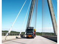 Telematics Gateway: The wireless communication system that now services trucks remotely