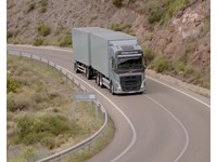 The I-Torque: A top-performing all-new driveline for energy efficient transports (without narration)