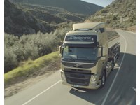 The new Volvo FM – Running footage