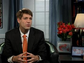 James Nichols, Head of Retirement Income and Advice Strategy for Retirement at Voya Financial.