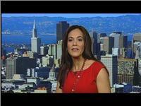 Mariela Ure,  Vicepresidente Titular y Gerente de División de Administración, Wells Fargo