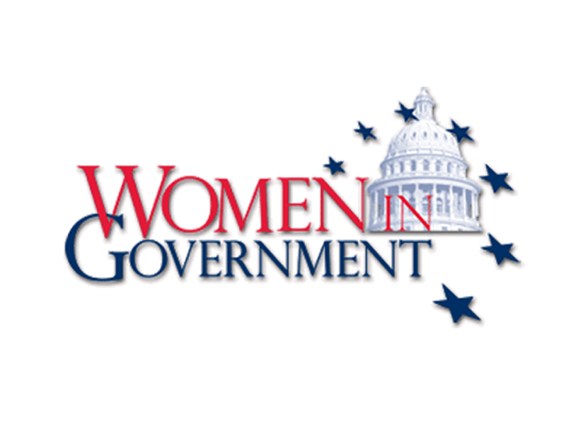 Women In Government Foundation Logo