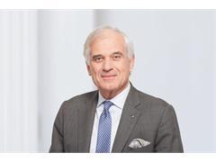 Martin Senn steps down – Tom de Swaan appointed CEO ad interim