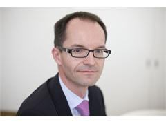 Andreas Hildenbrand appointed Group Head of Marketing & Communications at Zurich