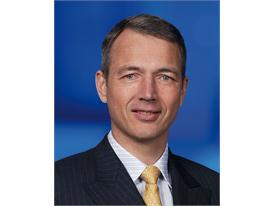 Axel P. Lehmann, Chief Risk Officer and Regional Chairman of Europe