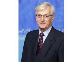 Gentz Manfred, Chairman