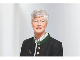 Alison Carnwath, Board Member