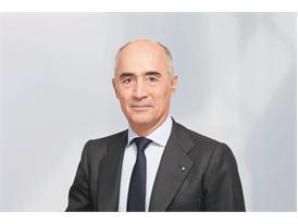 Rafael del Pino, Board Member