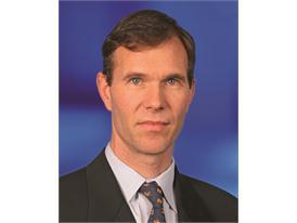 CFO Pierre Wauthier