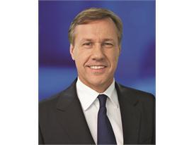 CEO Martin Senn