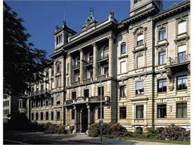 Zurich Financial Services - Corporate Center 2