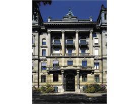 Zurich Financial Services - Corporate Center 1