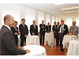 Daimler Award 2012: Award Ceremony
