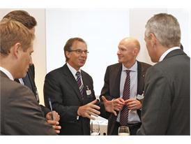 Daimler Award 2012: Entenmann, Willi