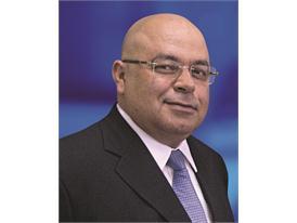 Antonio Cassio Dos Santos, Regional Chairman Latin America