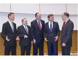 Investor Day 2012 - Wauthier,Hogan,Daily,Senn,Kerner