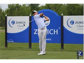 2013 Zurich Classic: Guan Tianlang