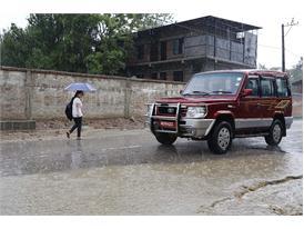 Flood Resilience Nepal