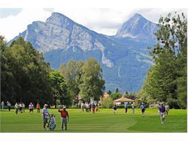 PGA Bad Ragaz 2012