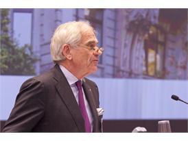 Investor Day 2013_Tom de Swaan