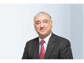 Vibhu Sharma, CEO UK General Insurance