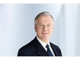 Christoph Franz - Board Member