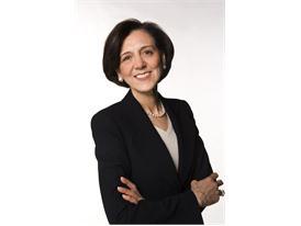Joan Amble - proposed Board Member