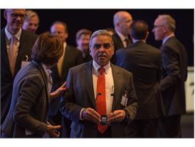 Annual General Meeting 2015