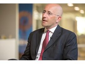 Zurich - CEO General Insurance Kristof Terryn