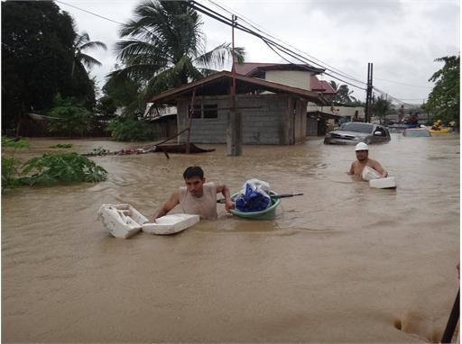 Flood Resilience