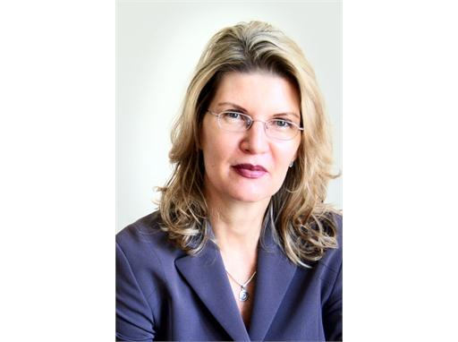 Monika Schulze, Global Head of Marketing