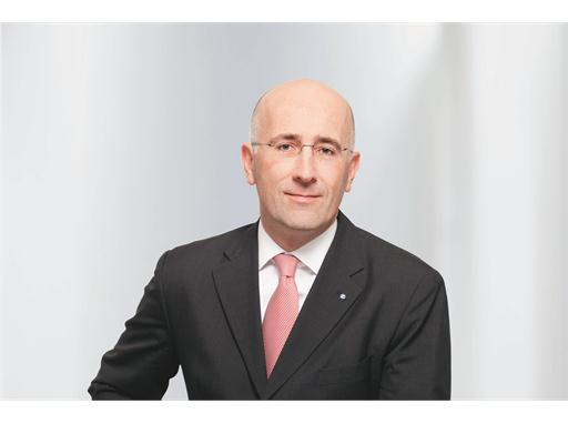 CEO General Insurance Kristof Terryn