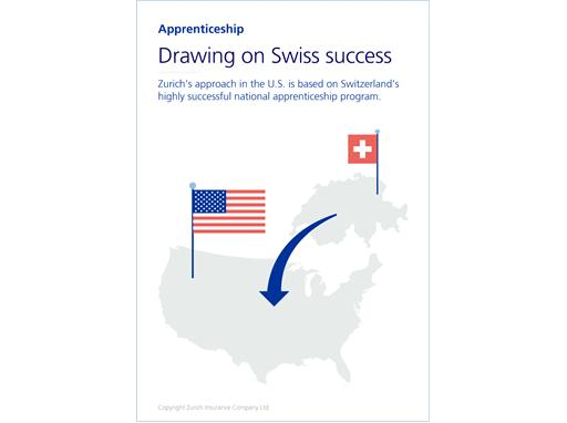 Drawing on Swiss success