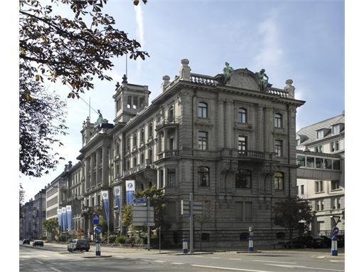 Zurich headquarters in Zurich, Switzerland