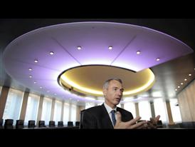 Axel Lehmann, Chief Risk Officer, on the Global Risk Report