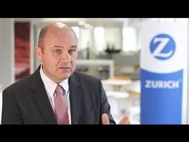 Dirk De Nil on Zurich's SME survey
