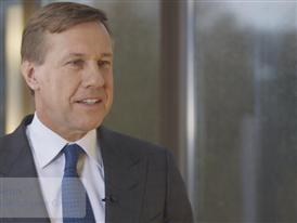 CEO Martin Senn on Zurich's annual results 2013