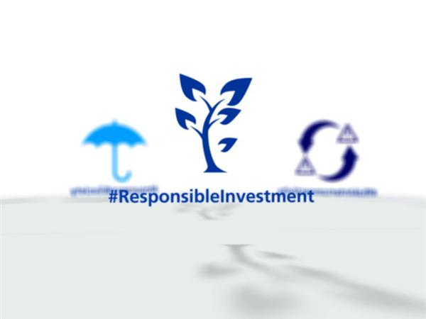 Cecilia Reyes on Zurich's progress in investing responsibly