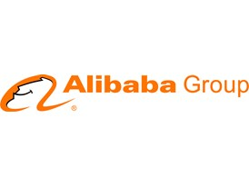 Alibaba Group logo horizontal