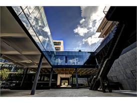 Alibaba Campus 6