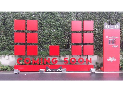11.11 Shopping Festival 2